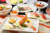 寿司コーナー 海石榴04
