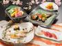 寿司コーナー 海石榴02