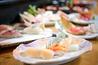 寿司コーナー 海石榴03