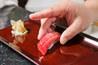寿司コーナー 海石榴07