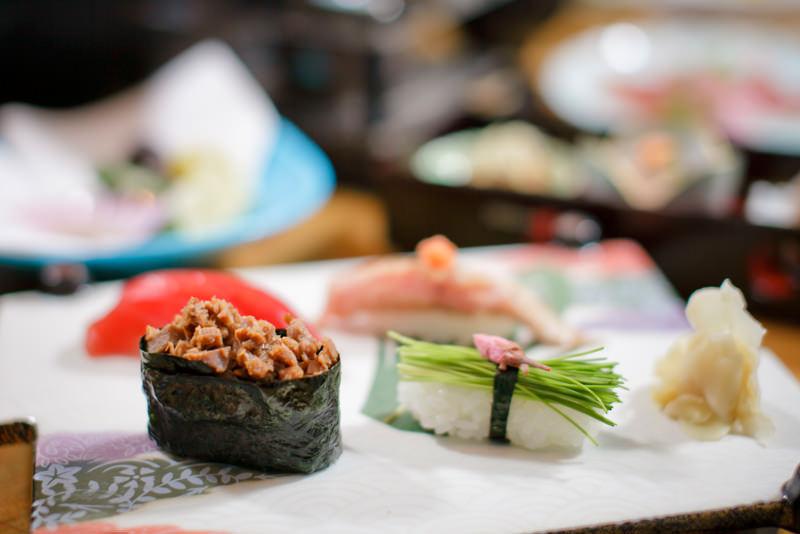 寿司コーナー 海石榴05